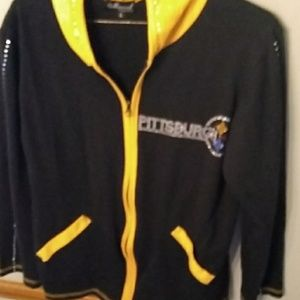 Marvel Pittsburgh Steelers hoodie Large